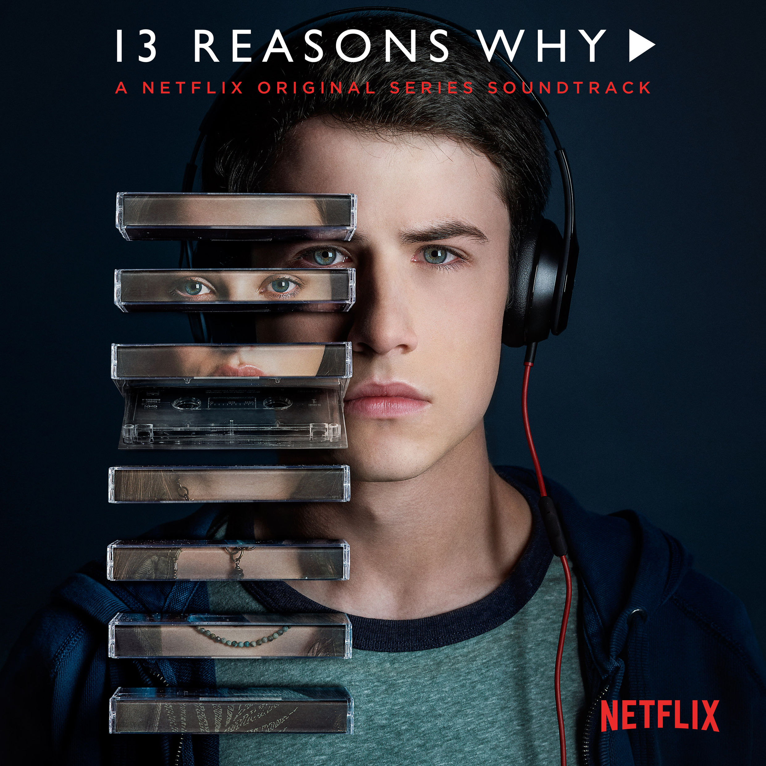 [10's] Selena Gomez - Only You (2017) OST%20-%2013%20Reasons%20Why